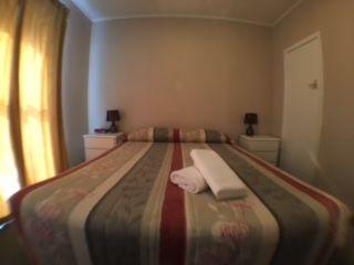 flat 1st bedroom