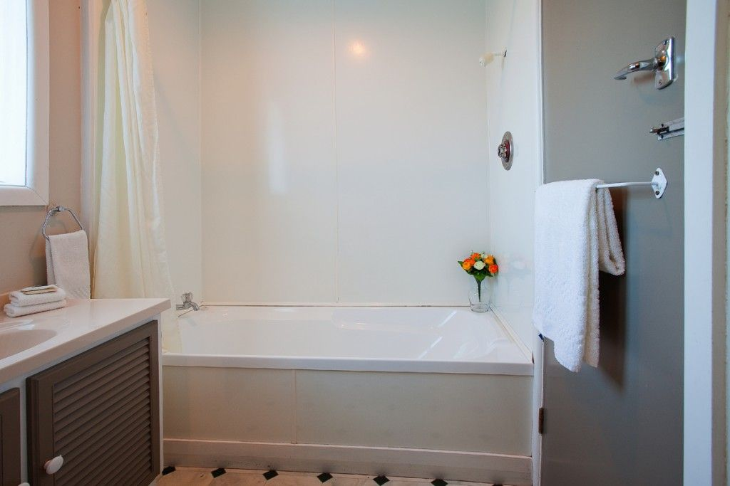 flat bath 0