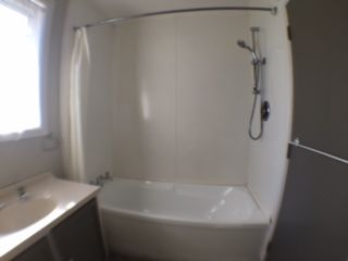 flat bath