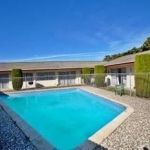 Takanini Park Motor Lodge Affordable Accommodation Auckland Swimming Pool