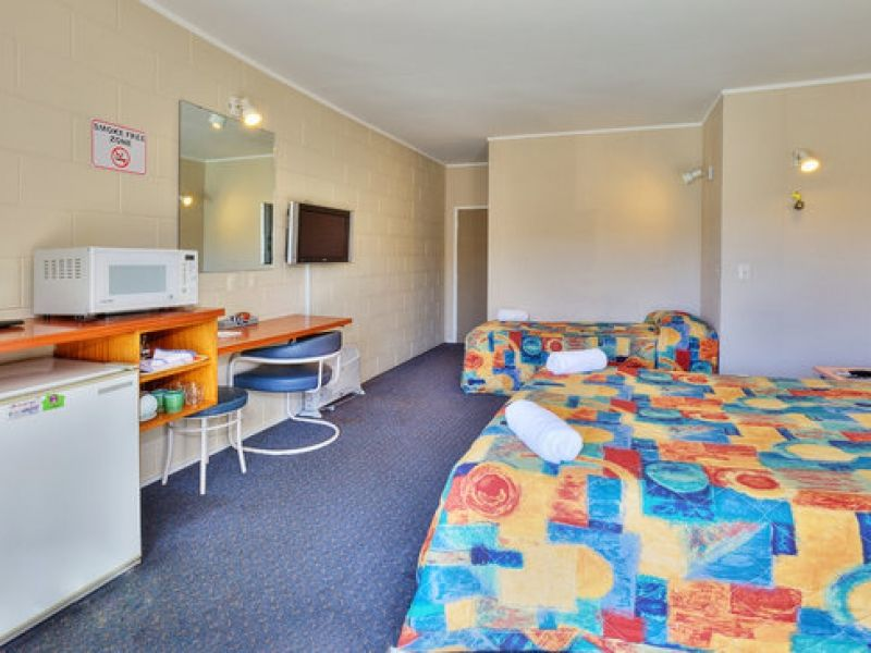 Takanini Park Motor Lodge Affordable Accommodation Auckland